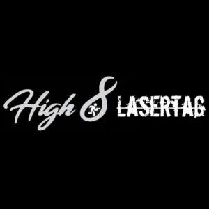 High8 Logo
