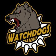 Logo der Watchdogs