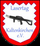 Logo des Lasertag Kaltenkirchen ev.
