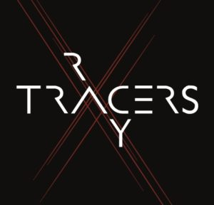 Logo des Lasertag Team Ray Tracers