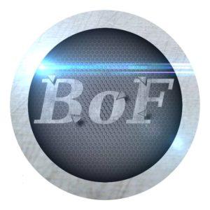Logo des Lasertag Tean BOF