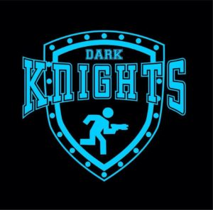 dark nights Logo
