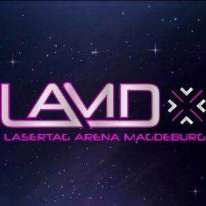 Logo LAMD