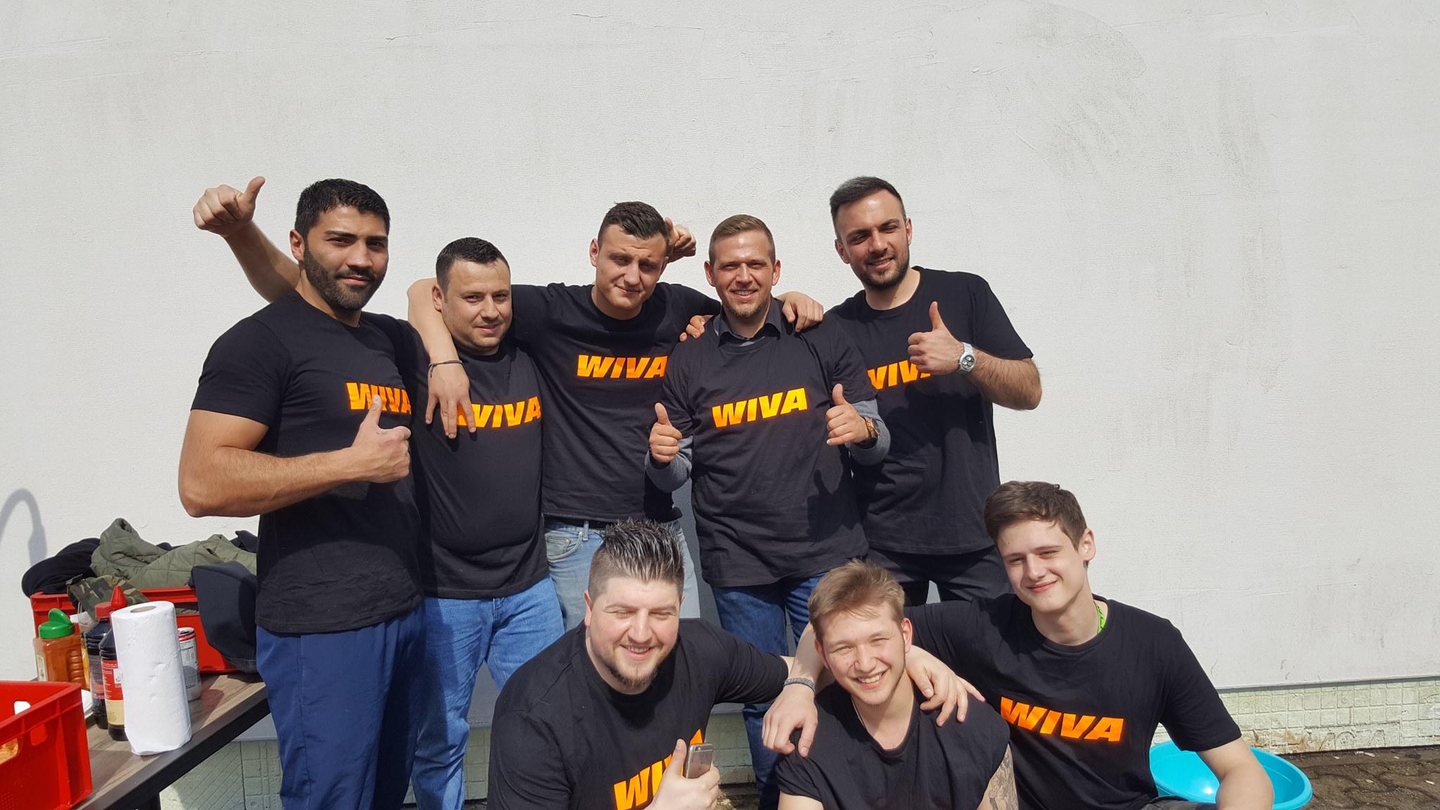 Wiva Team