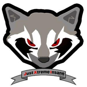 Just Xtreme Insane Logo