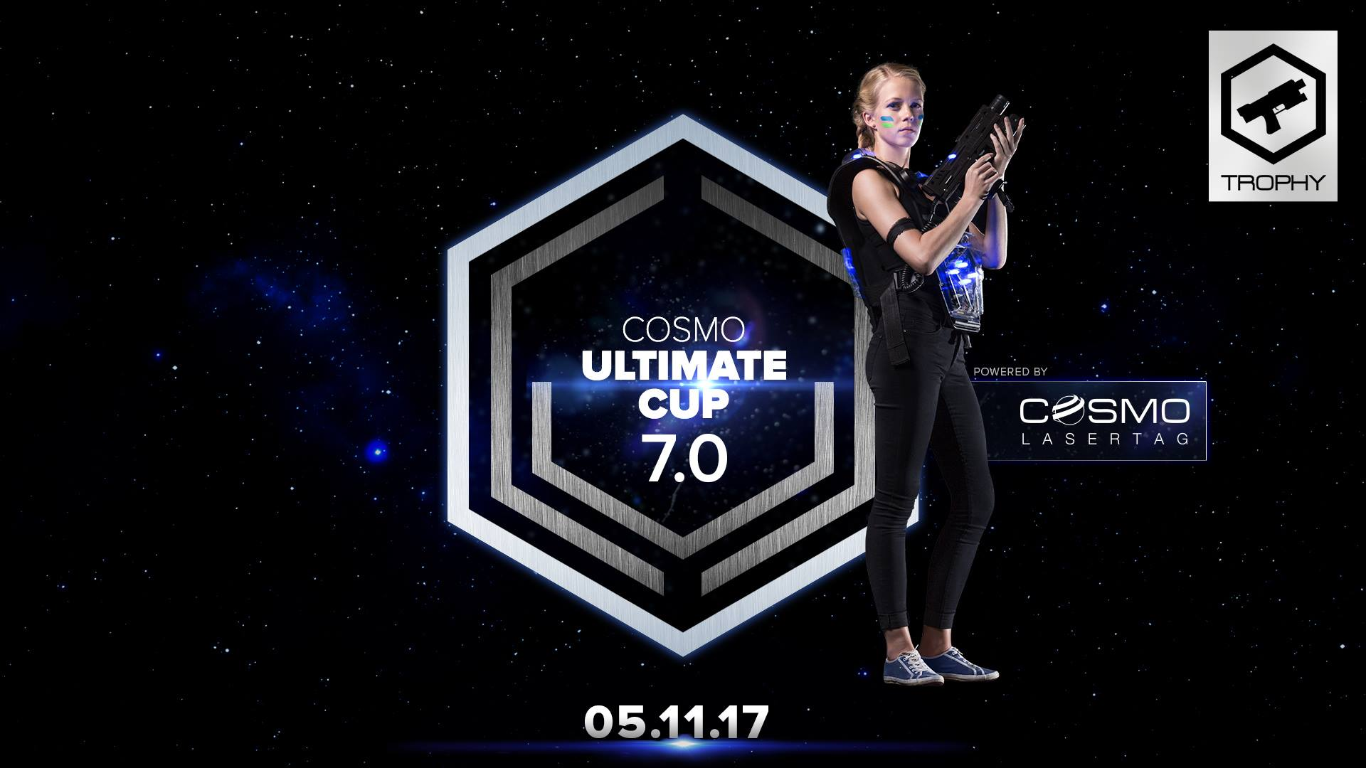 Cosmo Ultimate Cup 7.0