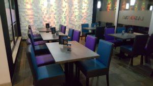 LTC Viersen Lounge 1