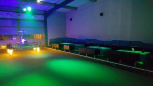 Lasertag Grünstadt -Laserforce Grünstadt Lounge