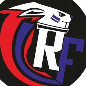 Logo der Lasertag Mannschaft rapidfire