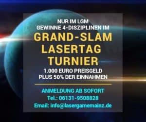 Lasergame Mainz 2
