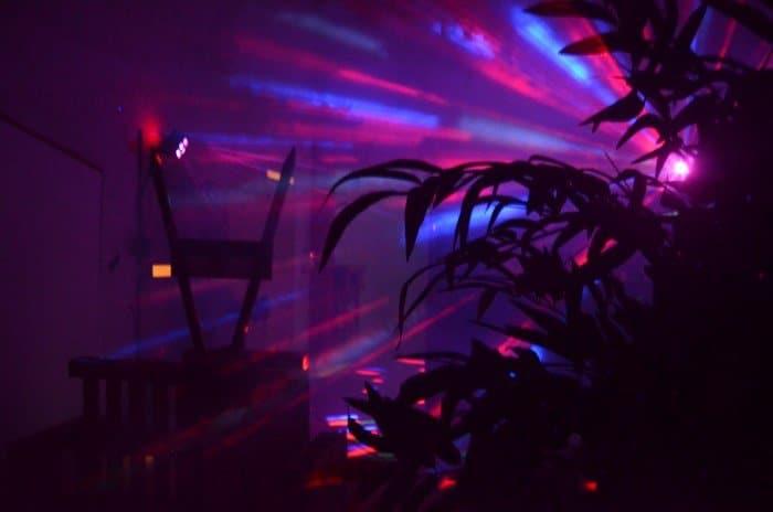 Lasertag Gerolstein hat eröffnet