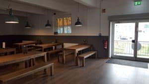 Laserplex Wuppertal Lounge 3