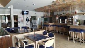 Lasertag Wermelskirchen Lounge